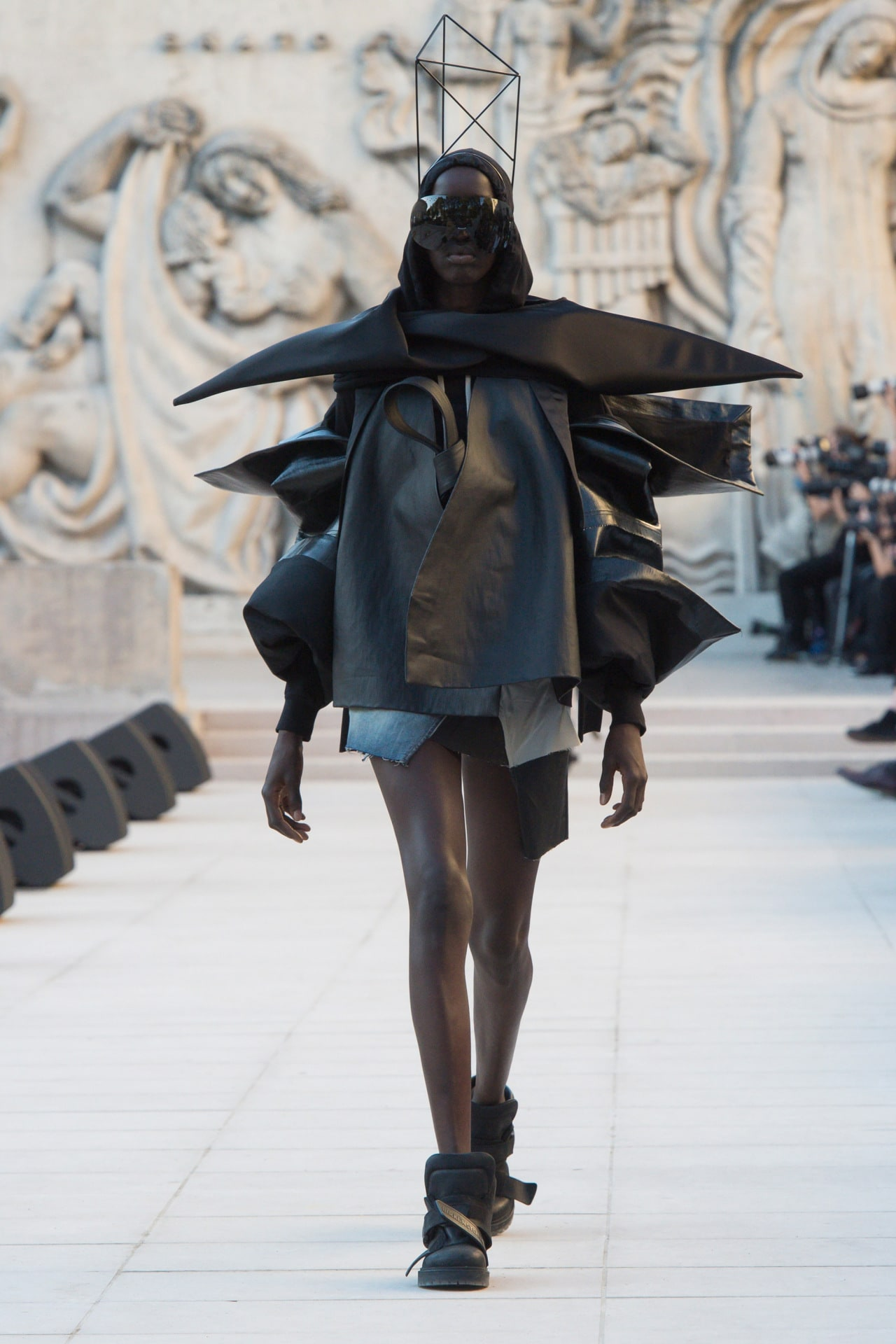 Rick Owens ready-to-wear spring/summer 2019