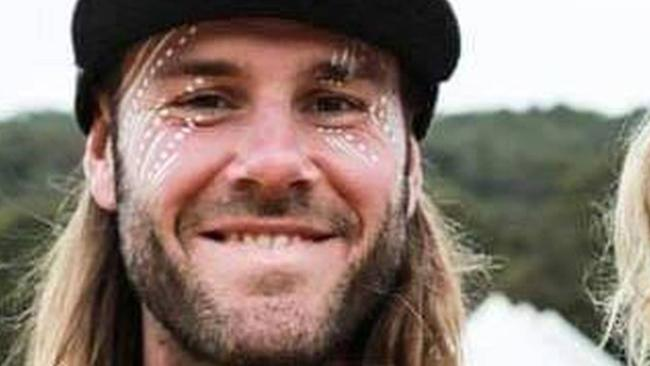 Kiwi man Shane Billingham died at Burning Man.