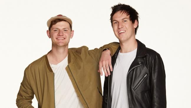 Triple J hosts pulled off air after prank