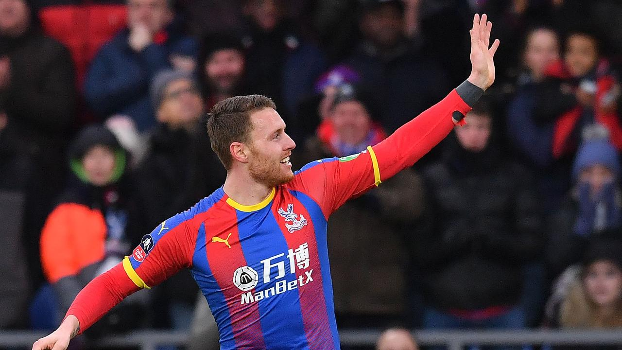 Wickham has scored 10 goals in 42 appearances for Crystal Palace, can he get back amongst the goals this season?