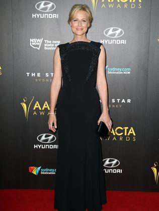 A Place to Call Home star Marta Dusseldorp.