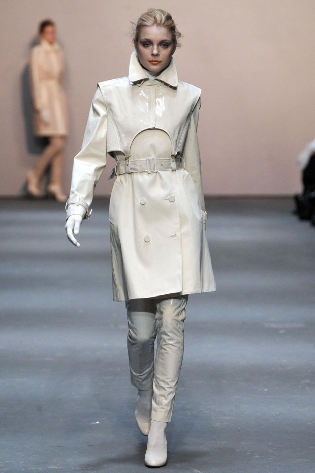 Richard Nicoll Ready-to-Wear Autumn/Winter 2009/10