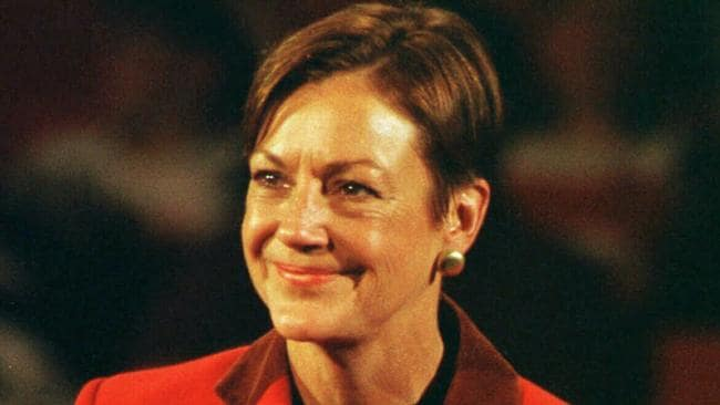 Alice Walton is a keen supporter of the arts.
