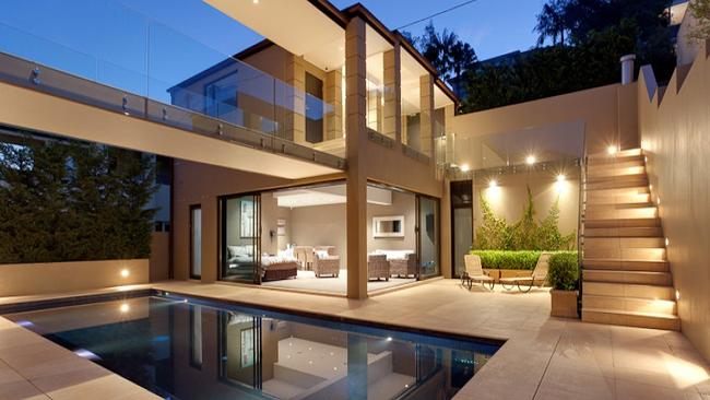 take a tour through some of australia s most expensive rental properties rh news com au  luxury homes for sale melbourne australia