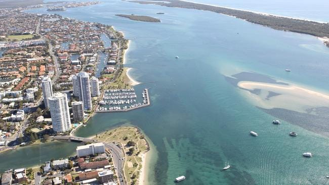 Transport upgrades in regions such as the Gold Coast may help buyers get easier access to cheaper housing in further flung areas.