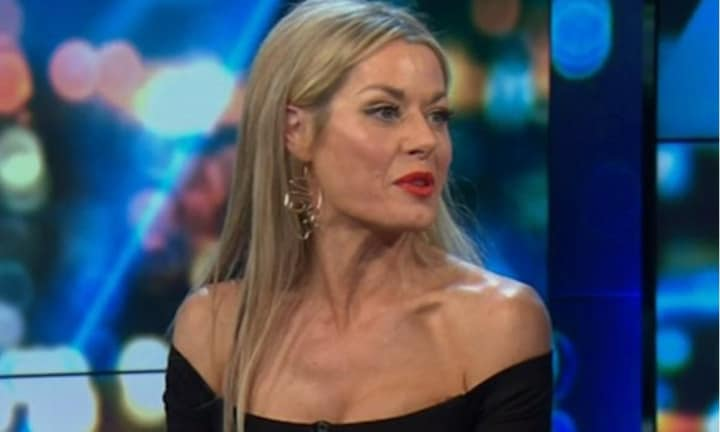 Madeline West admits it's been a 'bad time' since her high profile split