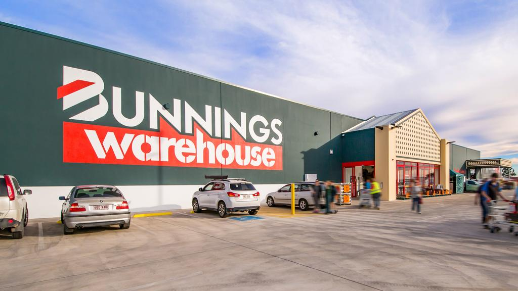 Bunnings to open Adelaide Airport store on old Masters site