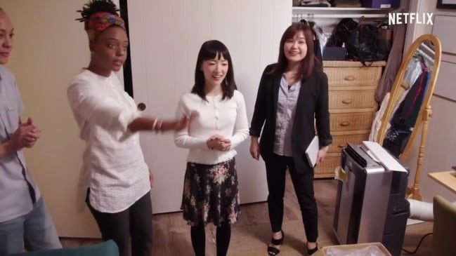 2fff0e68a9b2 Tidying Up with Marie Kondo  7 best decluttering hacks