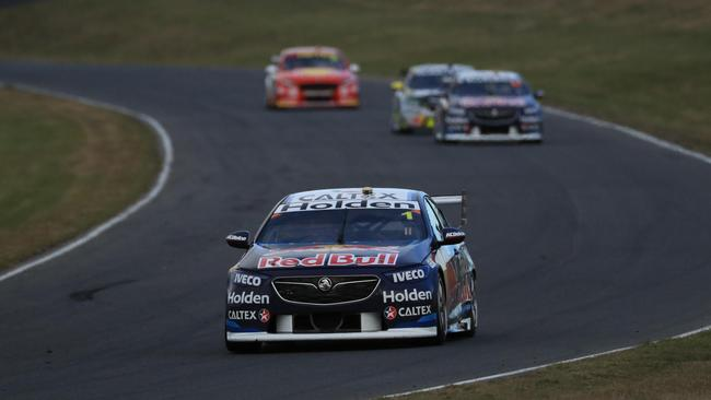 V8 Supercars Tasmania Race 7 Results Jamie Whincup Wins Fox Sports