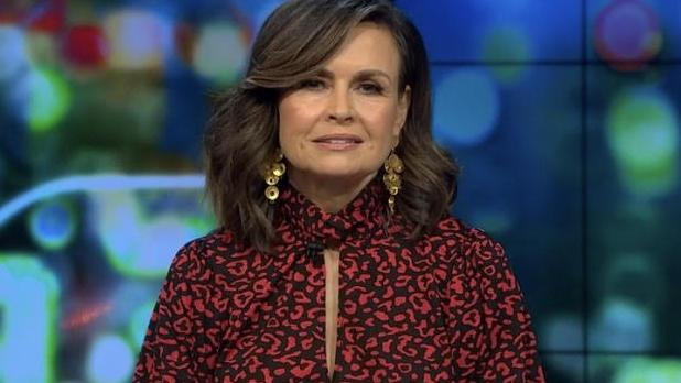 Lisa Wilkinson believes Meghan's announcement would have been different if she was in the Royal Family.