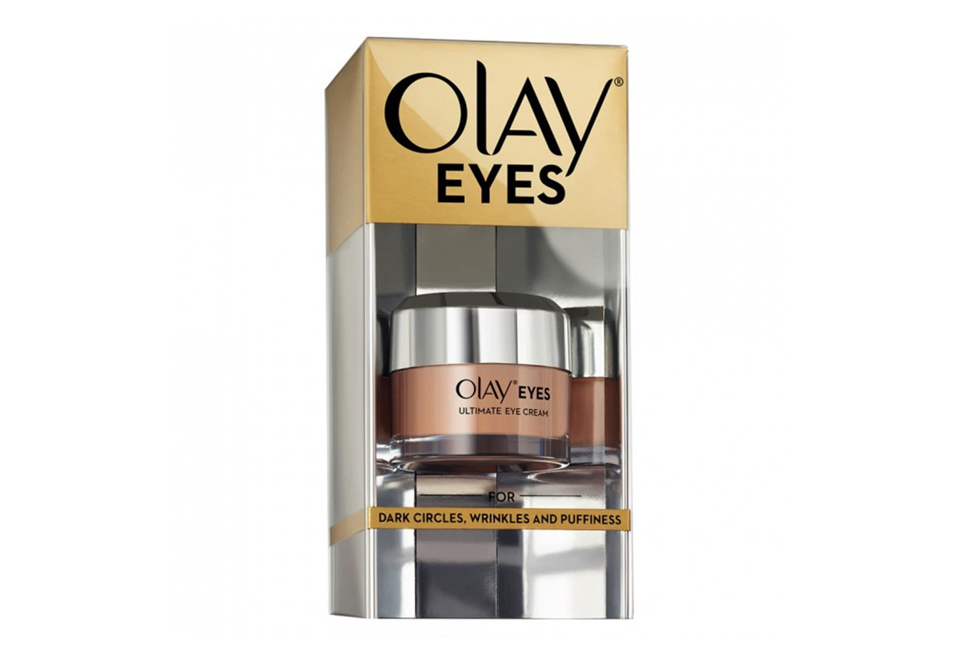 Your Eye Cream Is Doing More Than You Think Why It S Just As