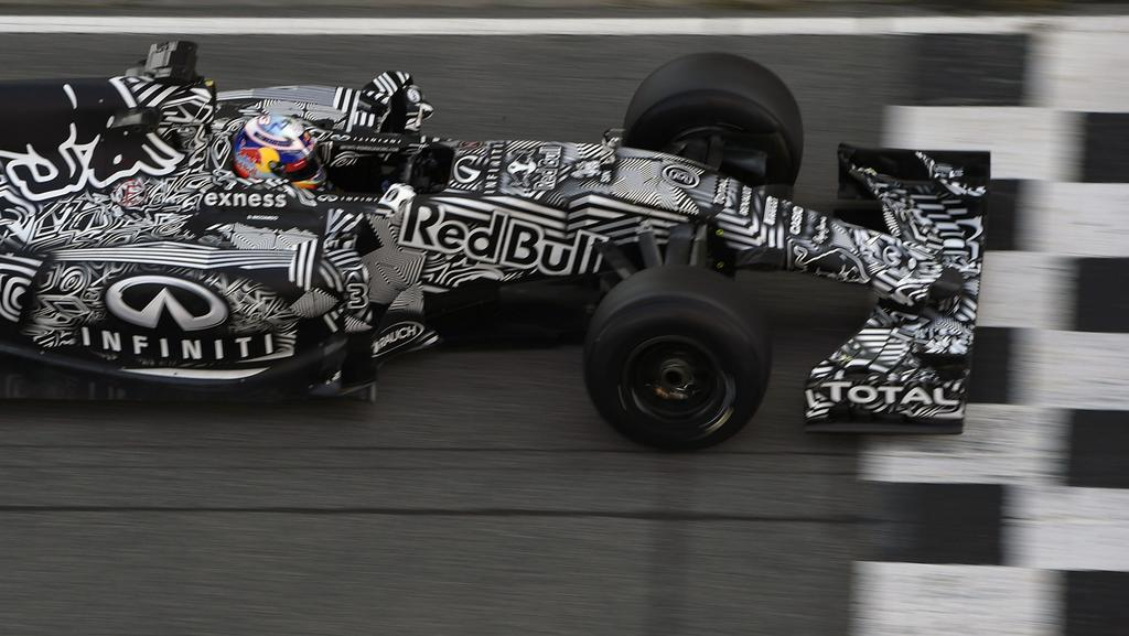 Formula One: How each team fared after the Barcelona test sessions