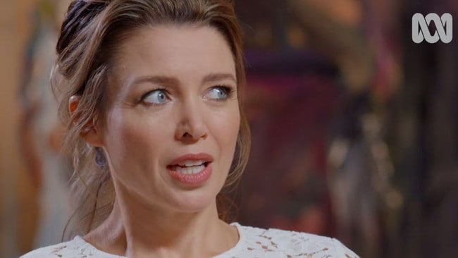 Dannii Minogue spills on her long-running showbiz feud