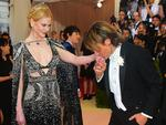 "Nicole Kidman and Keith Urban attend the ""Manus x Machina: Fashion In An Age Of Technology"" Costume Institute Gala at Metropolitan Museum of Art on May 2, 2016 in New York City. Picture: AP"