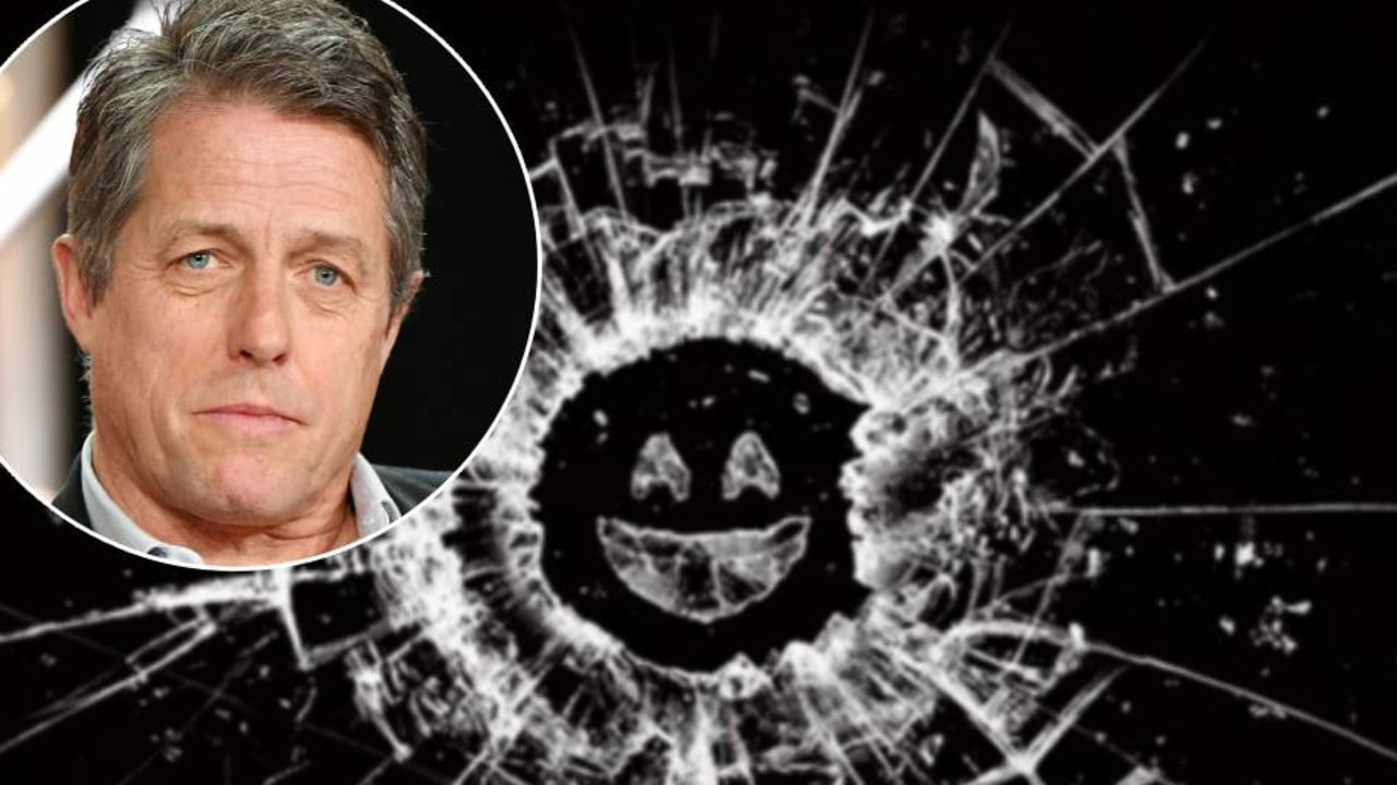 Black Mirror creator is making a 2020 mockumentary starring Hugh Grant – NEWS.com.au