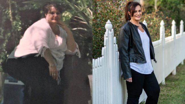 """""""J'ai perdu 70 kg en chassant mes macros, mais je n'ai jamais eu faim."""""""