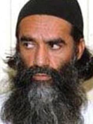 Mullah Norullah Noori is the former head of the northern zone.