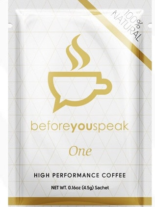 They launched their first High Perfromance instant coffee in 2017.