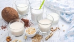 Do you know how many calories are in your favourite milks? Image: iStock.