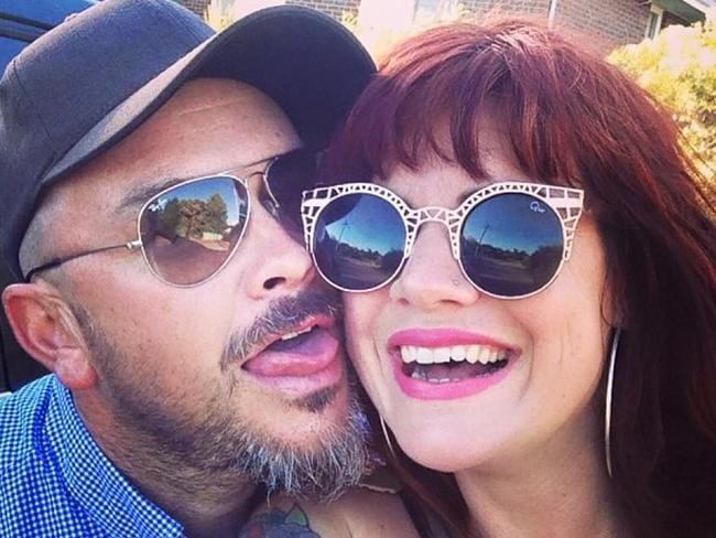 Bill Mahon and Constance Hall have split.