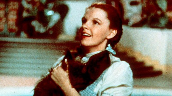 Judy Garland Hollywood Stars Final Years Of Drugs And -1059