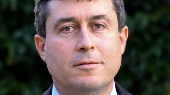 Victorian MP Tom Quilty put forward a plan to have a new state in Australia.