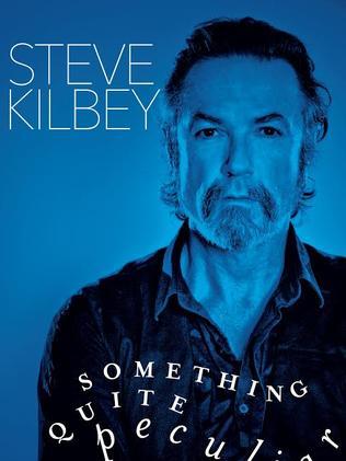 Life story: Steve Kilbey's book