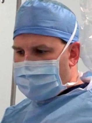 Neurosurgeon Christopher Duntsch, The Butcher, new podcast