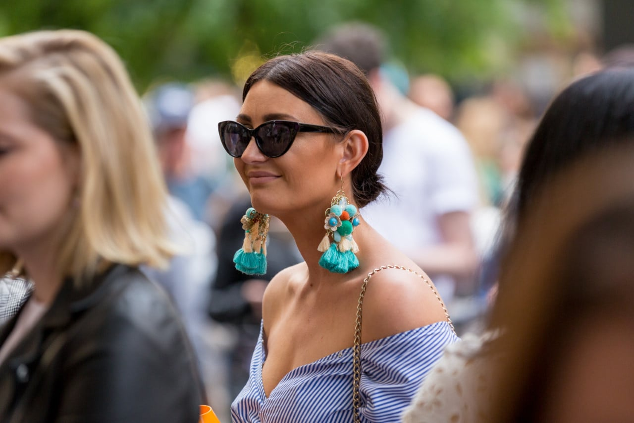 The best street style from Vogue Festival in Adelaide