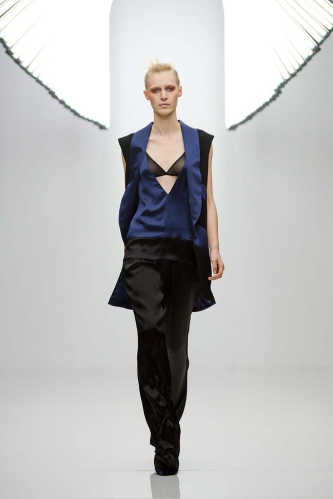 Bec & Bridge Ready-to-Wear S/S 2013/14
