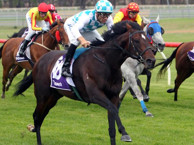 The Lindsay Smith-trained Reykjavik gets his chance at Flemington on Saturday.