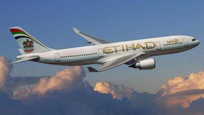 Khaled Khayat was found guilty of plotting to bomb an Etihad flight.