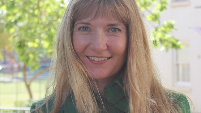 Dr Fiona Stanaway. Picture: Supplied