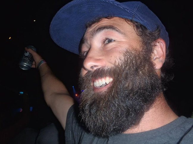 This Is Beard: This is Joshua. His is legit. Photo: ThisIsBeard.com