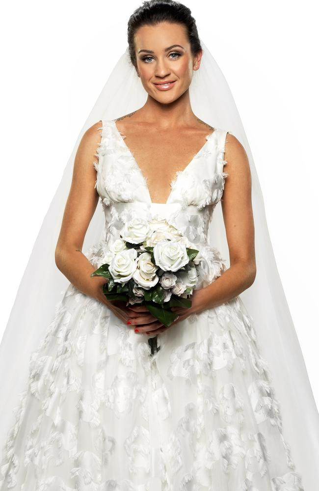 ines married at first sight - photo #8