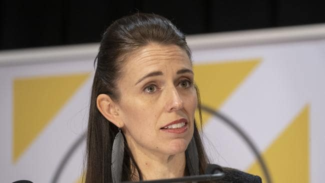 New Zealand Prime Minister Jacinda Ardern is being sued by two men over the lockdown.