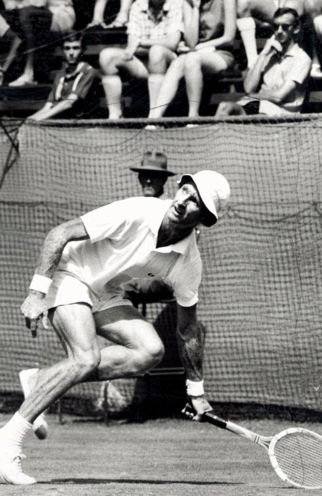 Image result for rod laver  vs tony roche 1969 australian open images