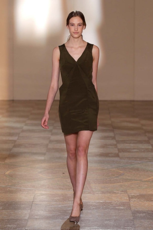 Arnsdorf Ready-to-Wear Spring/Summer 2010/11