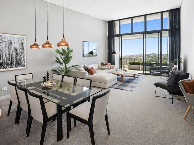 Stocklands in Balgowlah has been very popular with empty nesters.