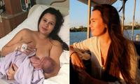 'I took my grief and channelled it into something to enrich pregnant women'