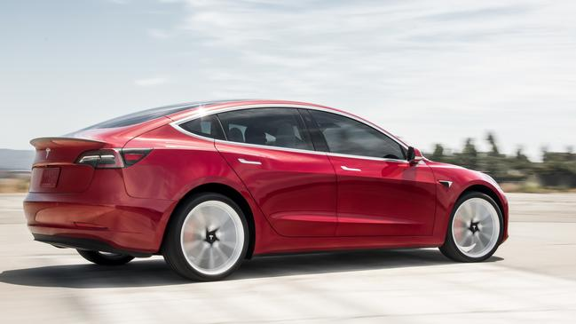 The upgrades will be part of Tesla's Autopilot functions.