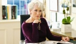 Hollywood has made an industry of portraying nightmare bosses. Image: The Devil Wears Prada