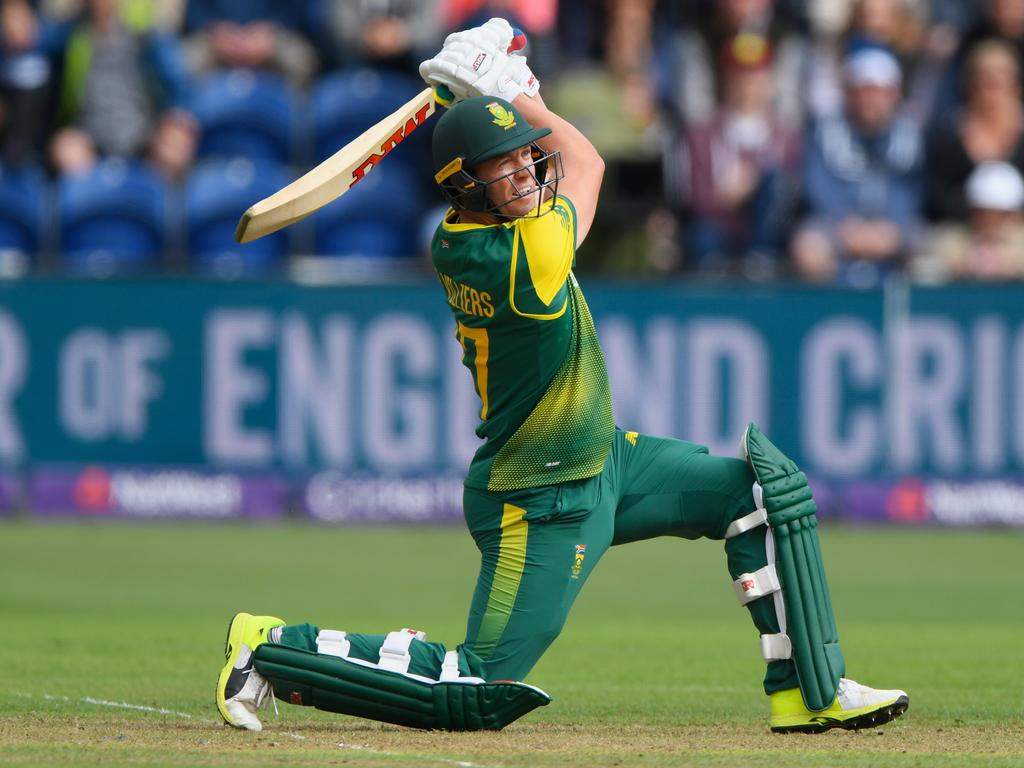 South Africa won't allow another AB de Villiers World Cup ...