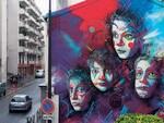 <b>PARIS, FRANCE:</b> 188 Rue Pelleport. Artist: C215. Picture: C215