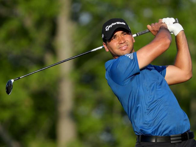 As the world's current top golfer, surely Jason Day has to be on the list.