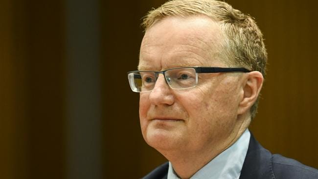 Reserve Bank of Australia governor Philip Lowe has warned the trade war between China and the US is the biggest single threat to the global economy.