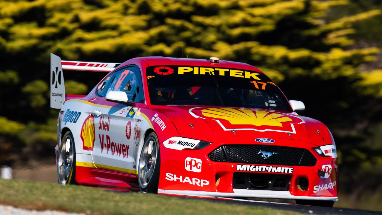 Scott McLaughlin is the favourite to take the victory again this year after back-to-back wins in 2018.