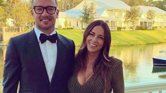 Hillsong pastor Carl Lentz admits to cheating on wife – NEWS.com.au