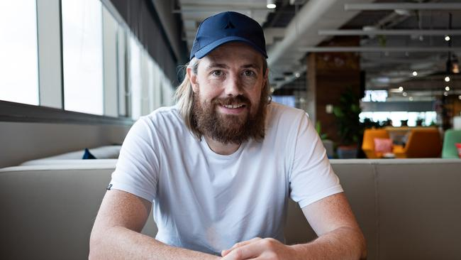 Mr Cannon-Brookes has been vocal on social and political issues.