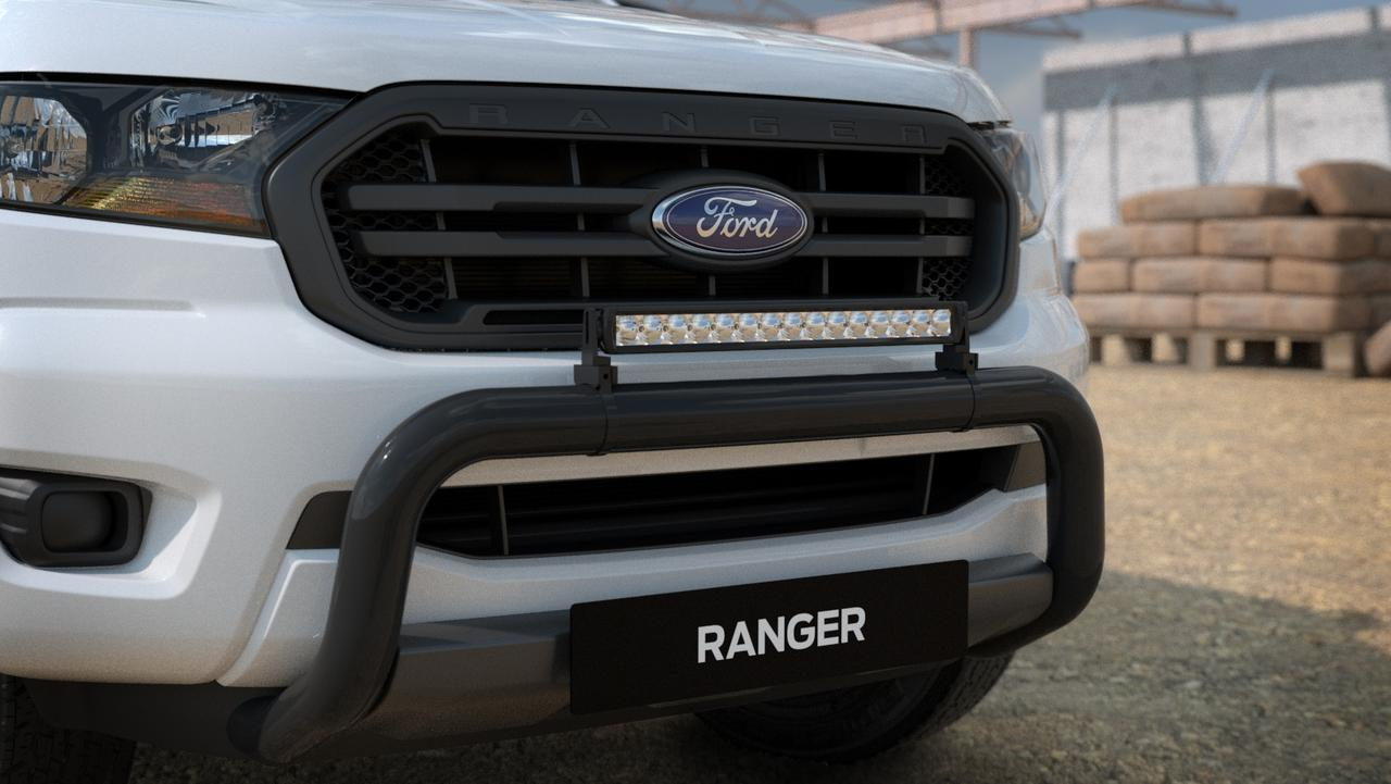 Ford Ranger Tradie special version revealed
